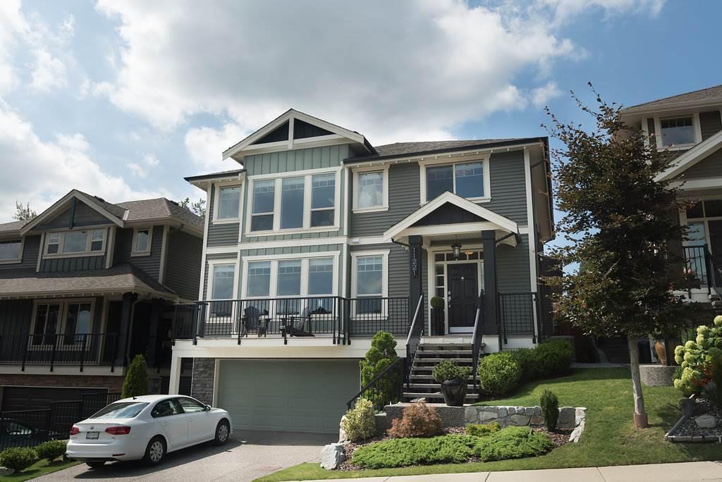 11221 236A STREET, Maple Ridge