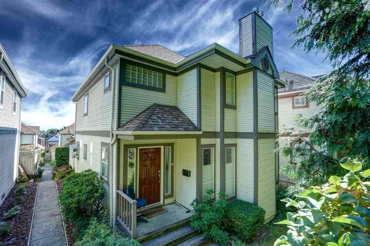 1780 SE MARINE Fraserview VE, Vancouver (R2198690)