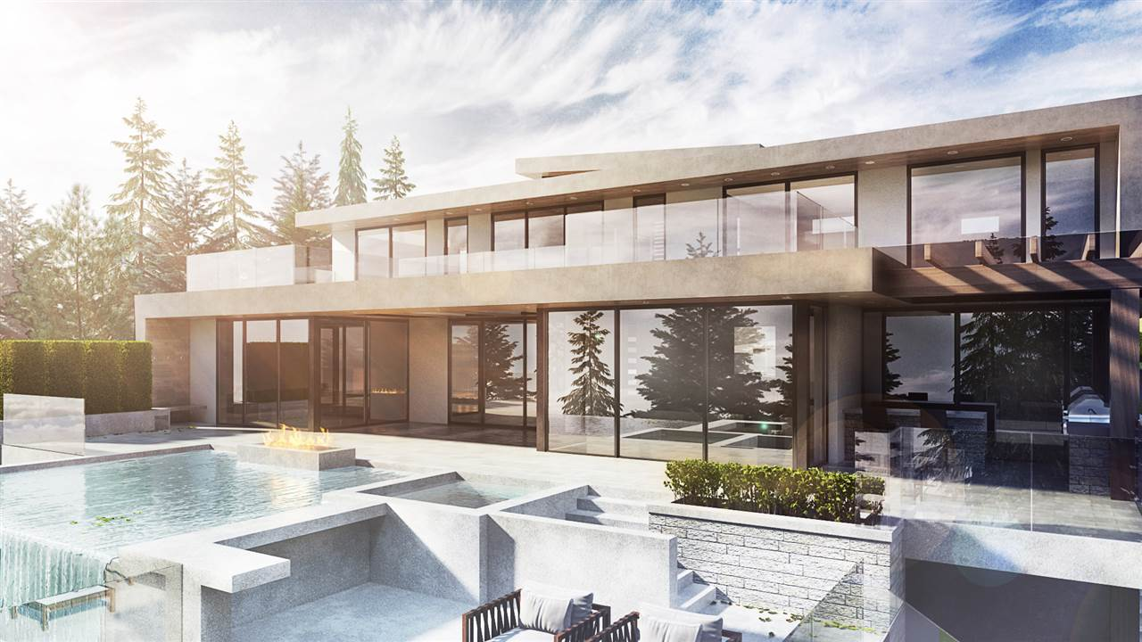 4663 PROSPECT ROAD, North Vancouver