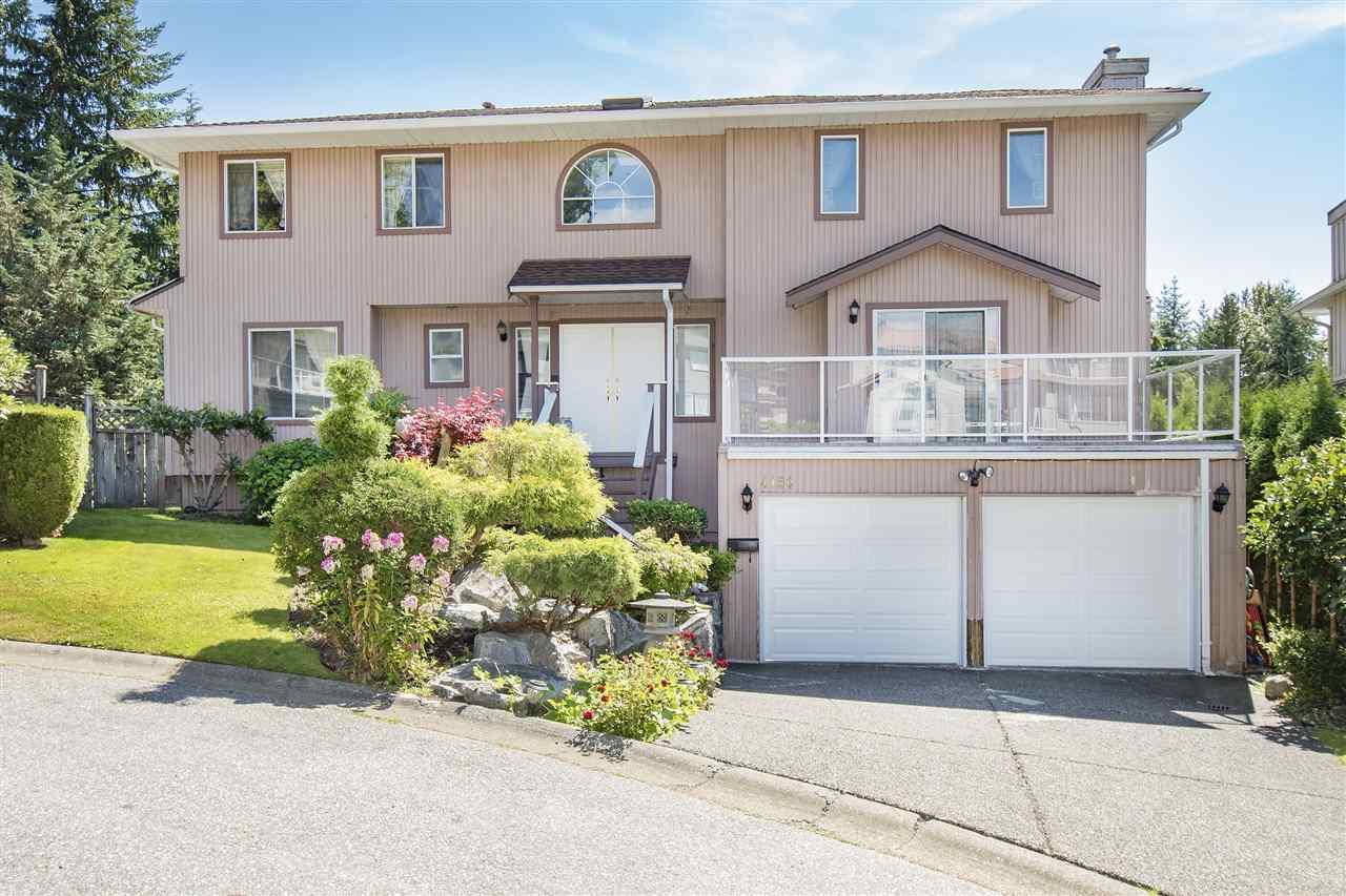 4150 DELBROOK Upper Delbrook, North Vancouver (R2198995)