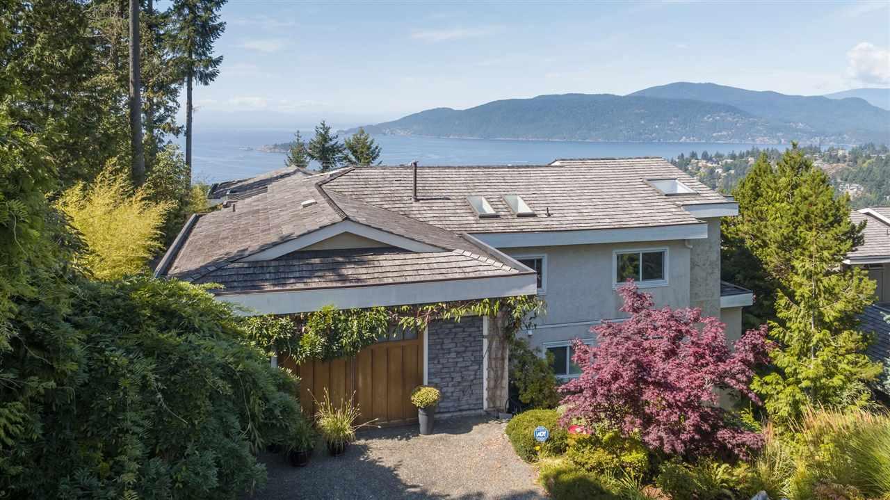 4673 WOODBURN Caulfeild, Vancouver (R2199140)