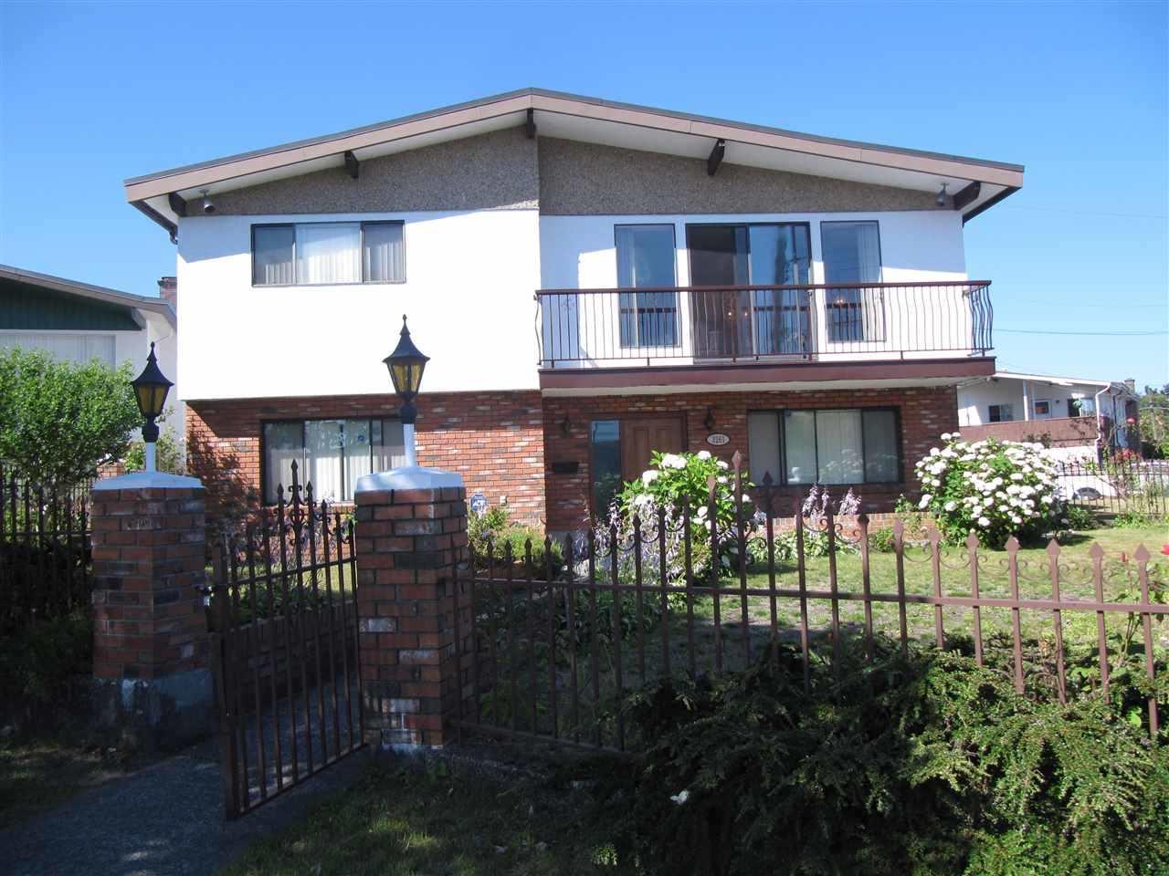 3261 WANETA Renfrew Heights, Vancouver (R2199187)