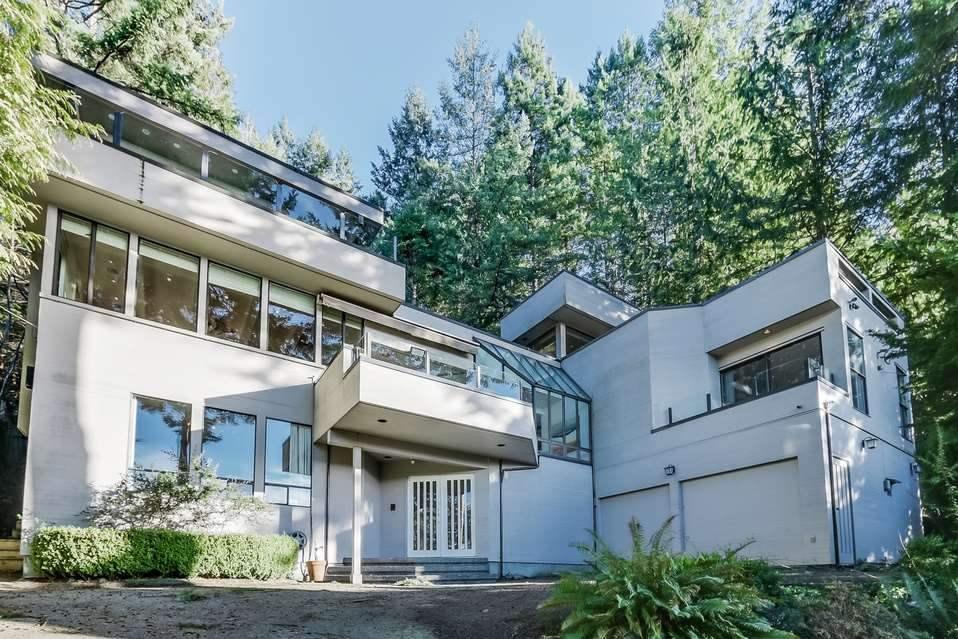 6085 EAGLERIDGE Eagleridge, West Vancouver (R2199200)