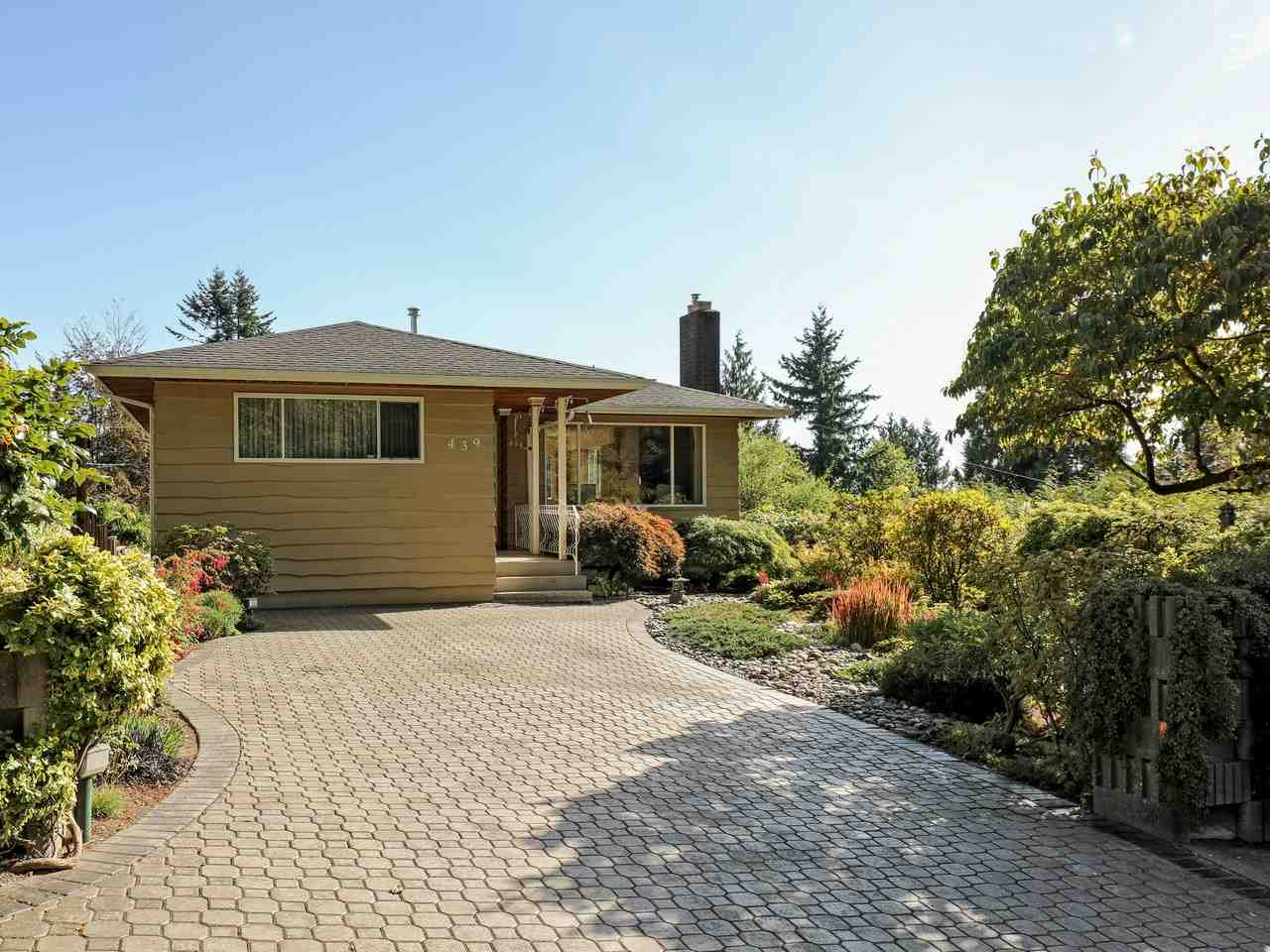 439 E 19TH Central Lonsdale, North Vancouver (R2199349)