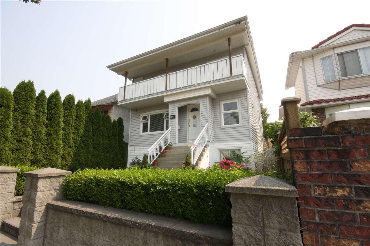 6434 BEATRICE Killarney VE, Vancouver (R2199438)