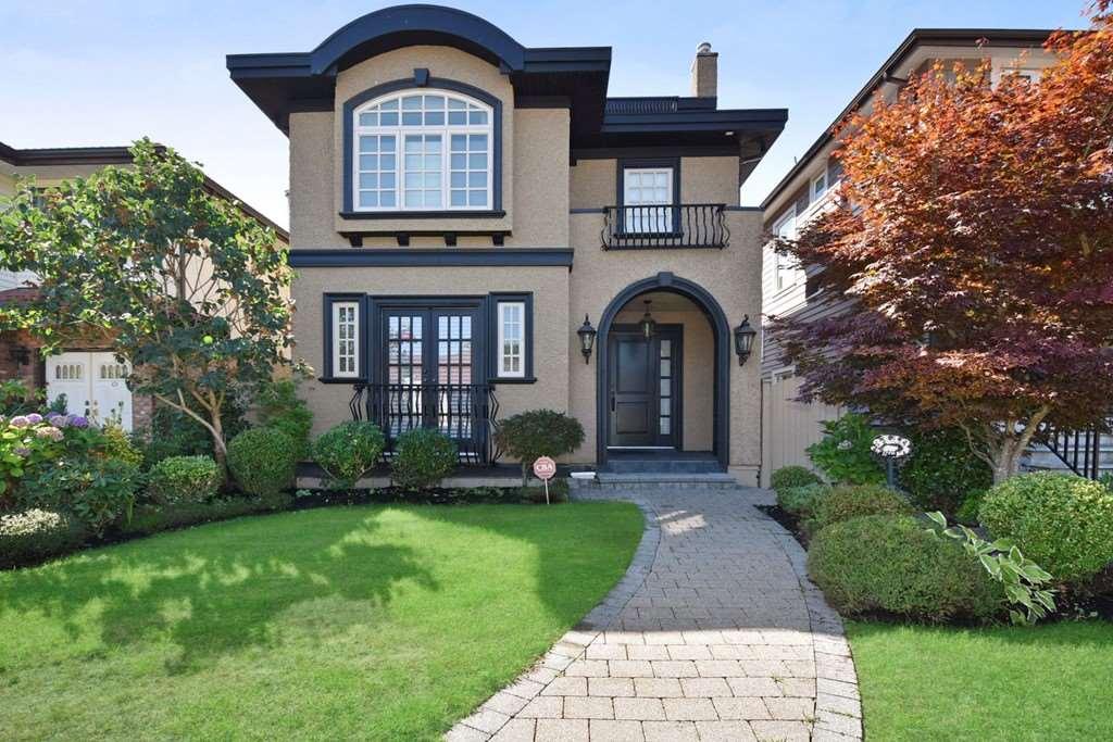 3440 W 12TH Kitsilano, Vancouver (R2199522)