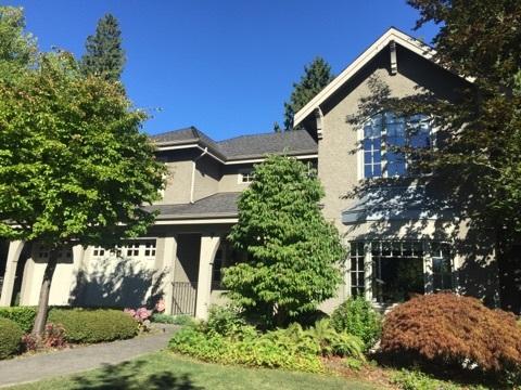 5788 HIGHBURY Southlands, Vancouver (R2199538)