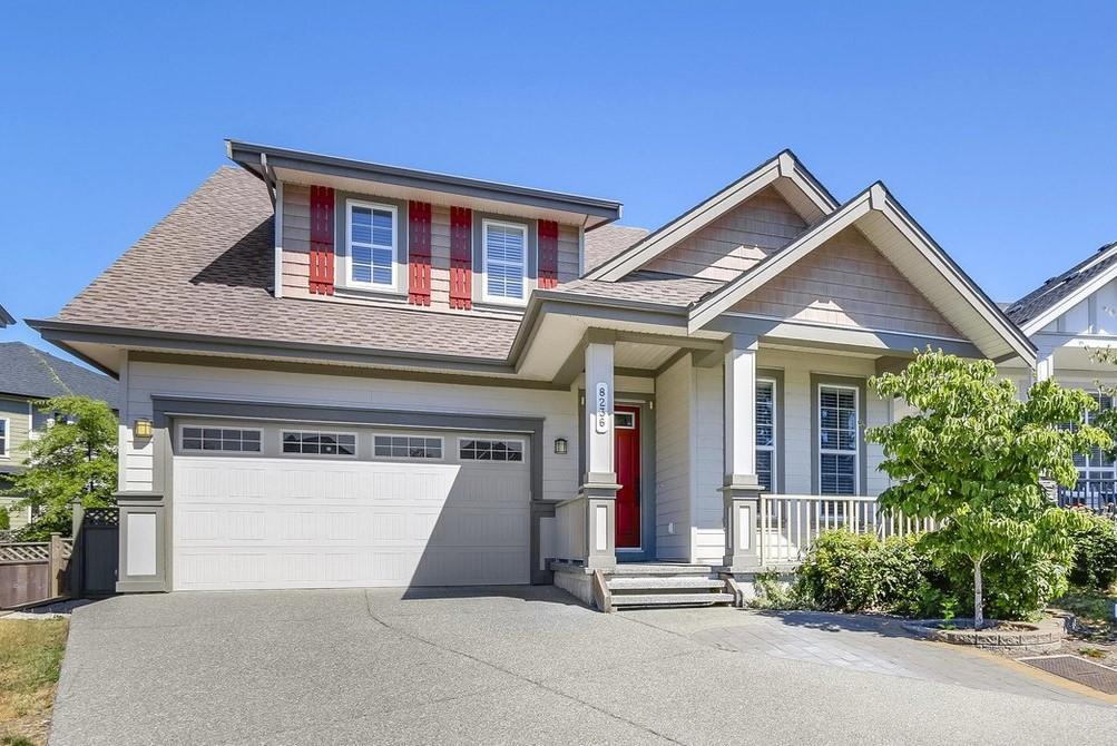 8236 DELSOM PLACE, Delta