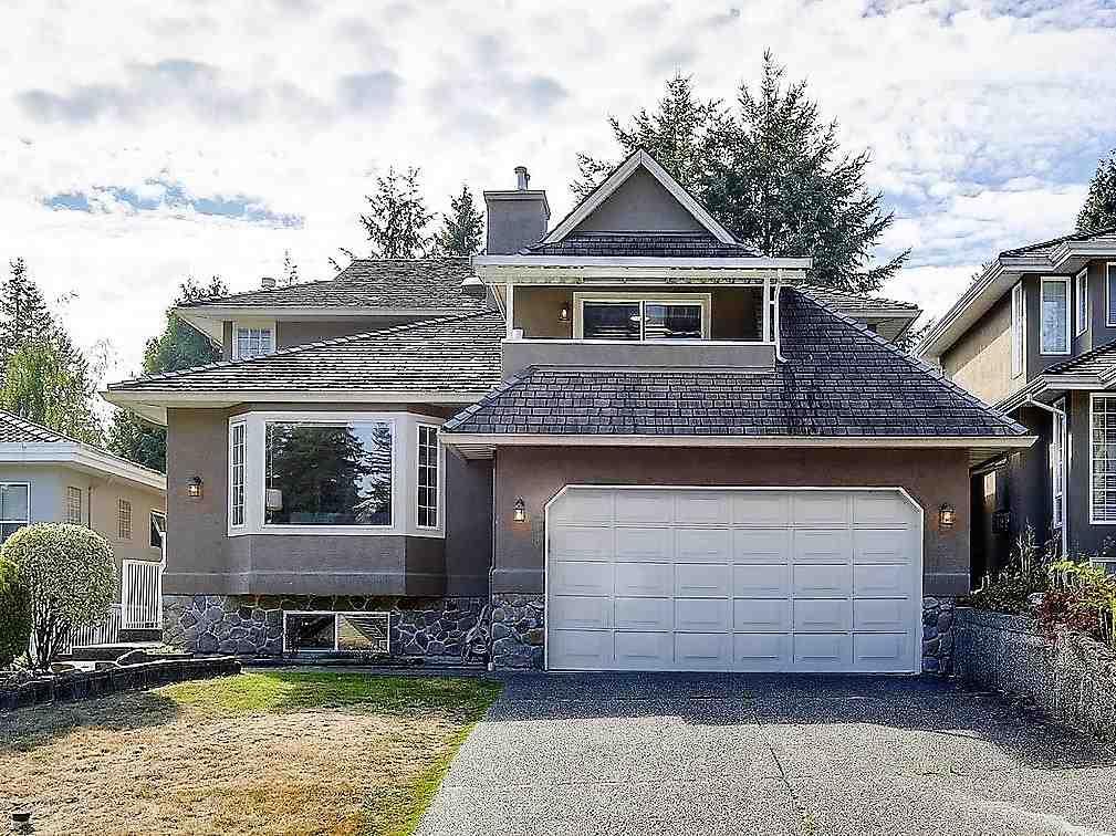 1737 ORKNEY Northlands, North Vancouver (R2199708)
