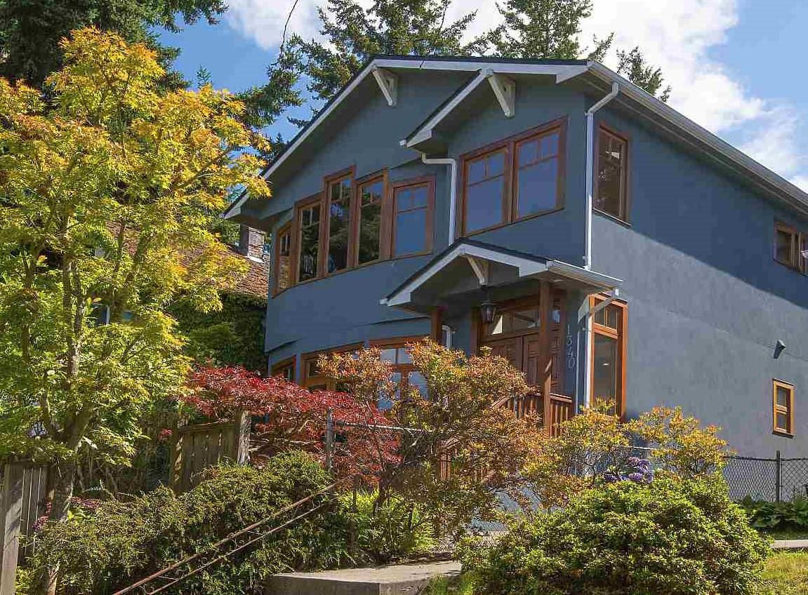 1340 E 35TH Knight, Vancouver (R2199838)
