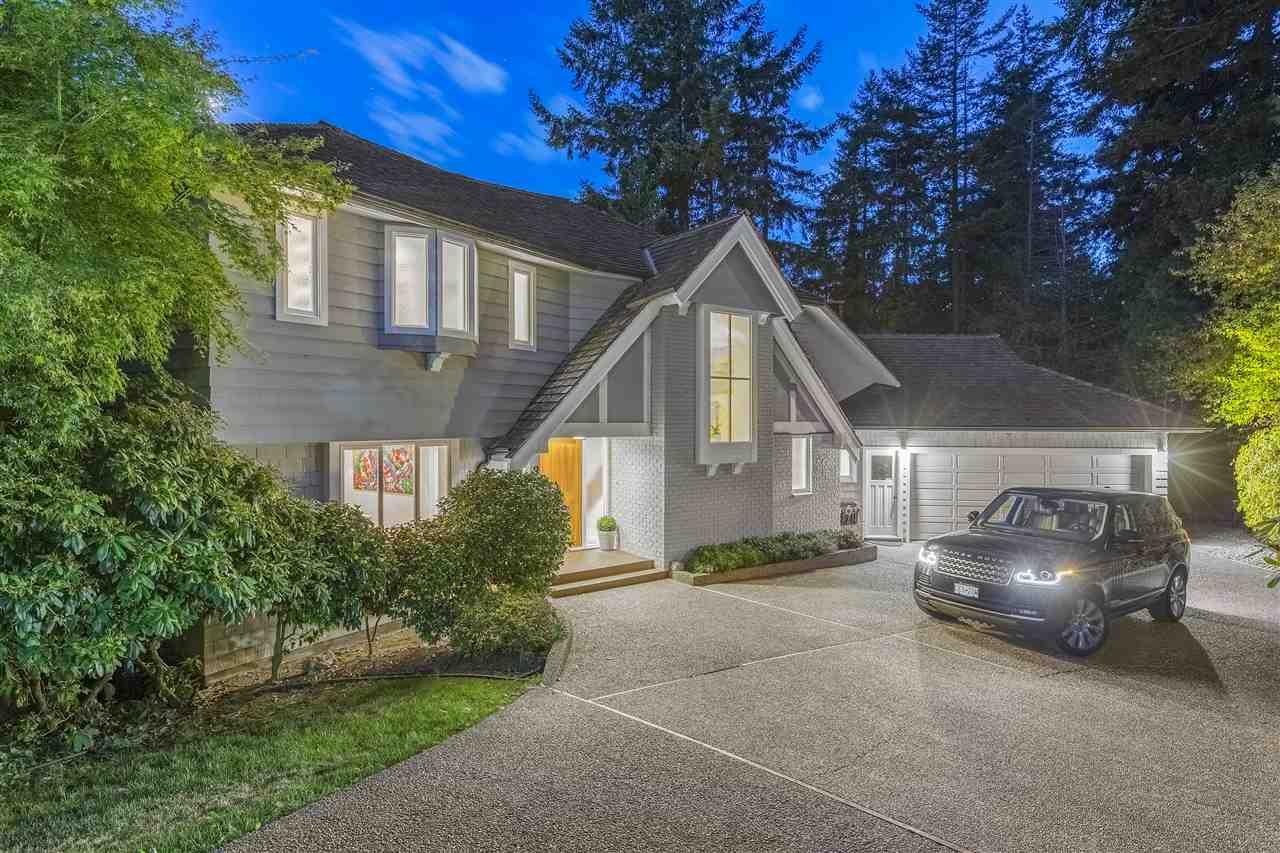 3714 SOUTHRIDGE Westmount WV, West Vancouver (R2200589)