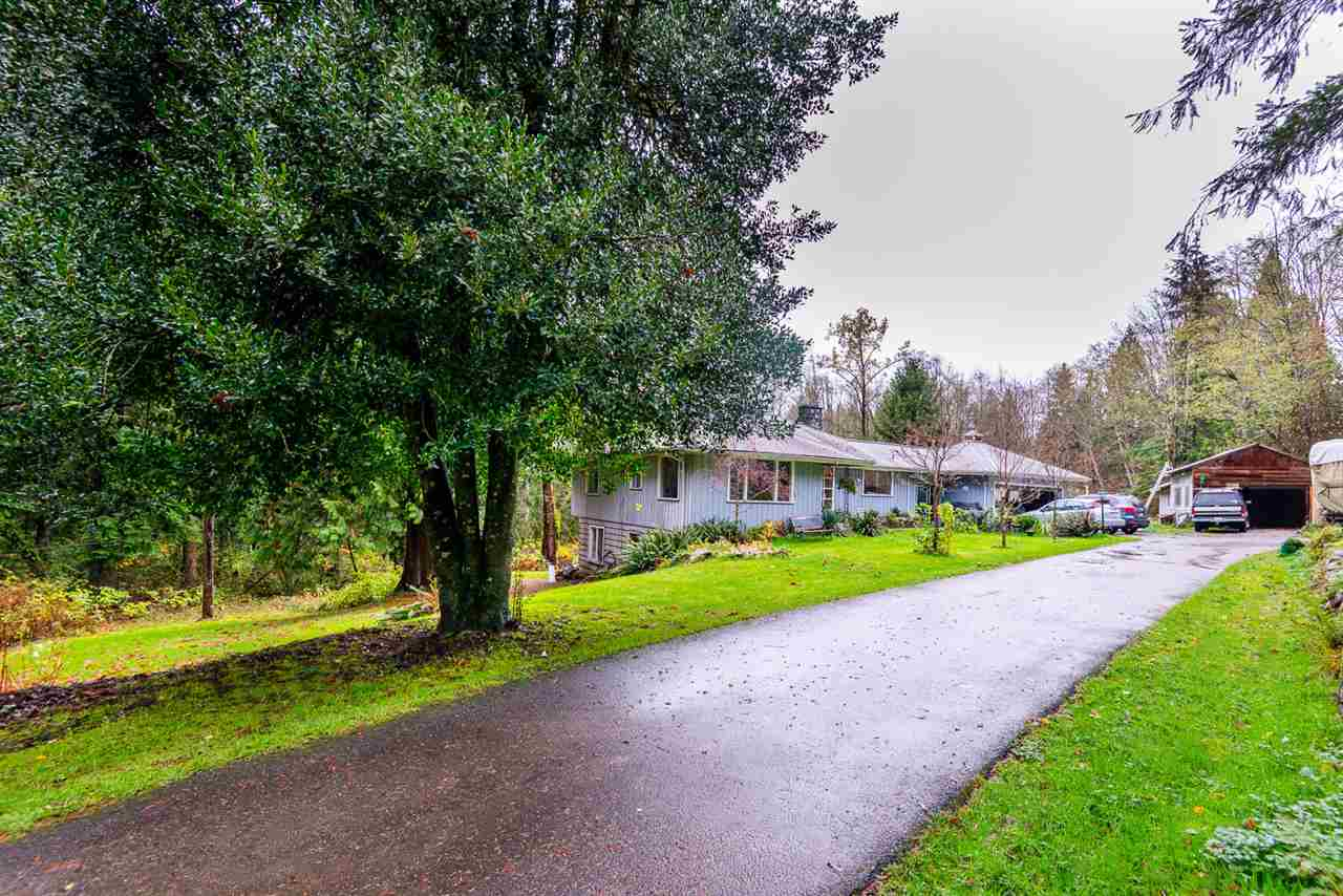 11092 248 STREET, Maple Ridge