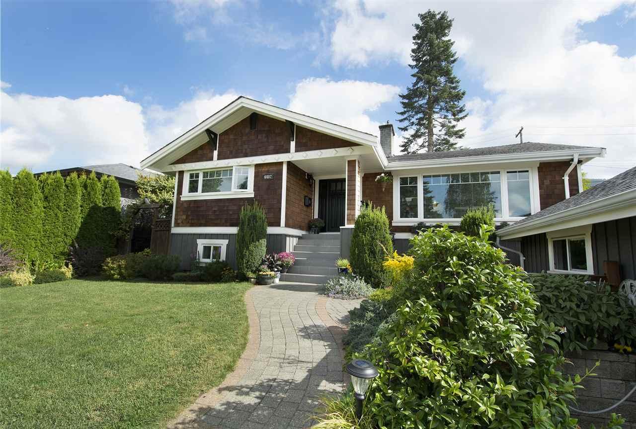 4402 HIGHLAND Forest Hills NV, North Vancouver (R2201138)