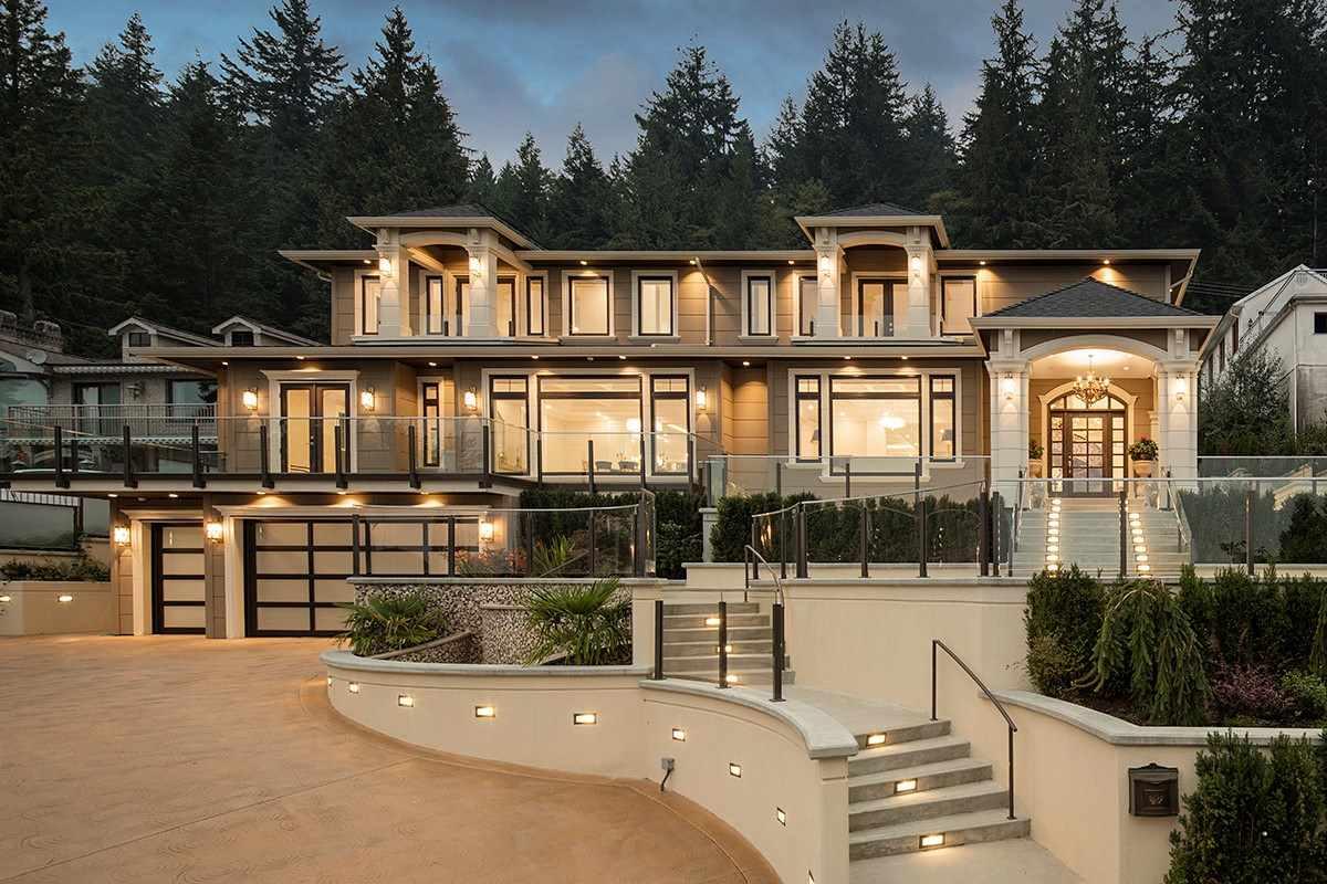 1141 MILLSTREAM British Properties, West Vancouver (R2201509)