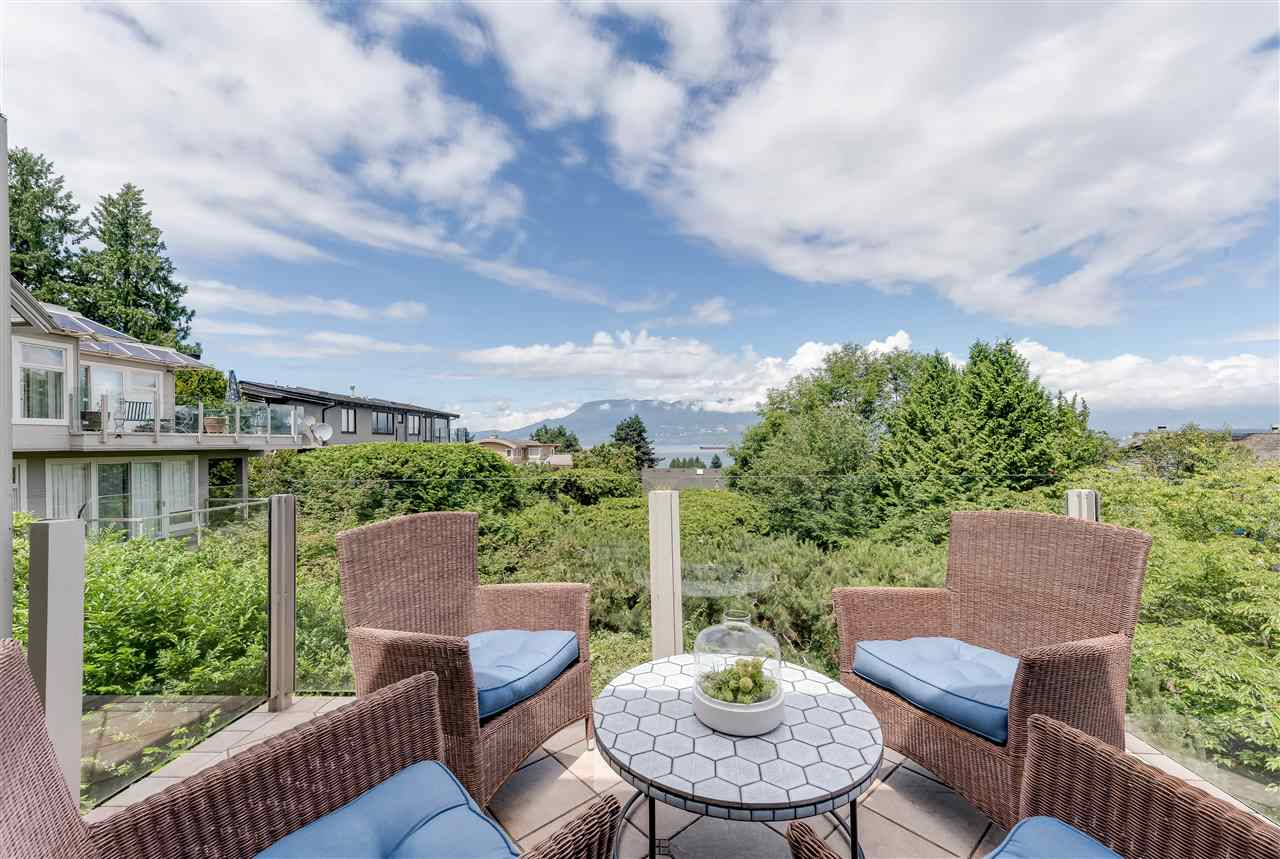 1870 SASAMAT Point Grey, Vancouver (R2201775)