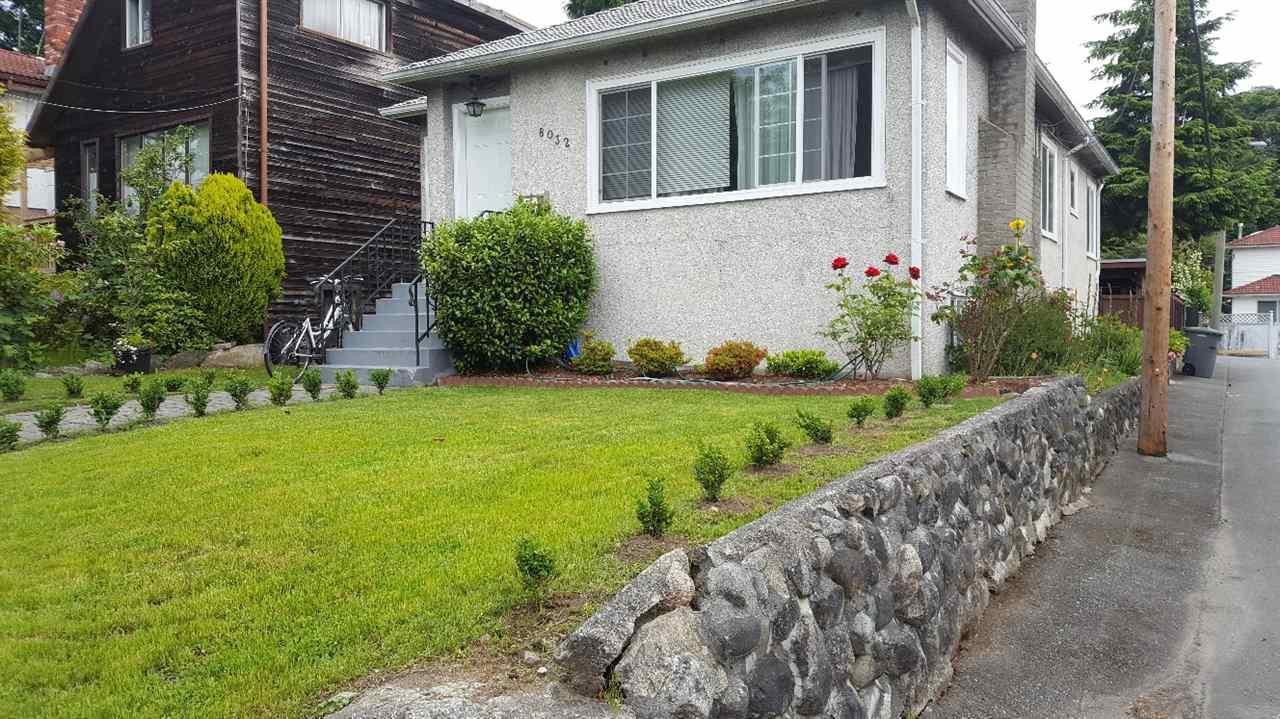 8032 SHAUGHNESSY Marpole, Vancouver (R2201813)