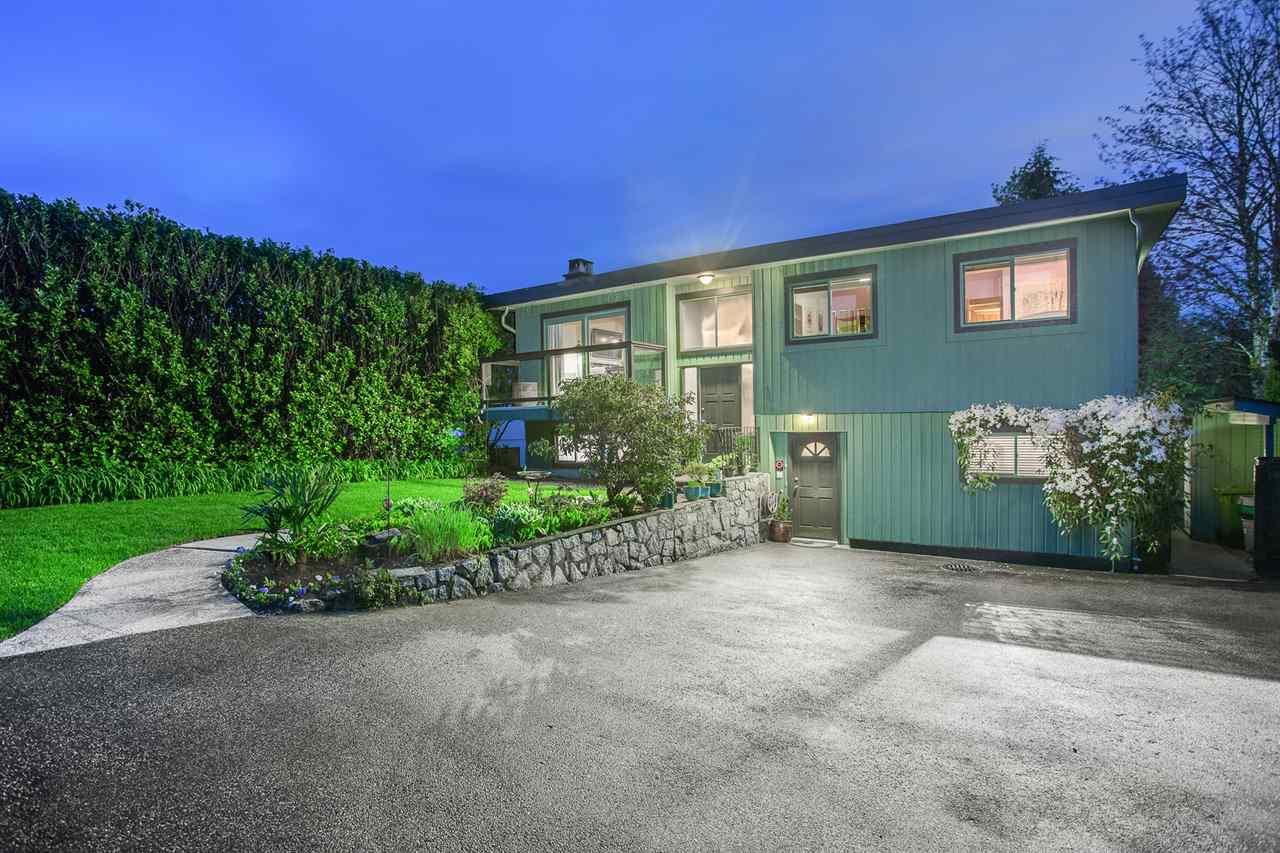 312 FAIRWAY Dollarton, North Vancouver (R2201970)