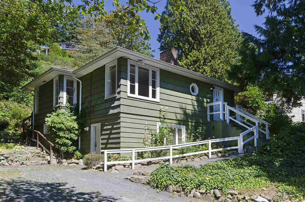 4051 ROSE Sandy Cove, West Vancouver (R2201973)