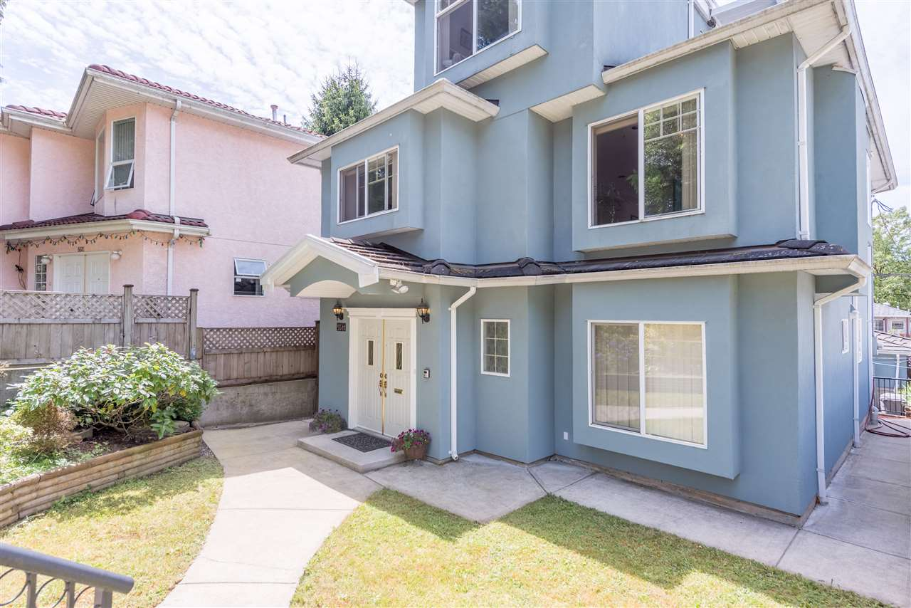 5511 DUNDEE Collingwood VE, Vancouver (R2202065)