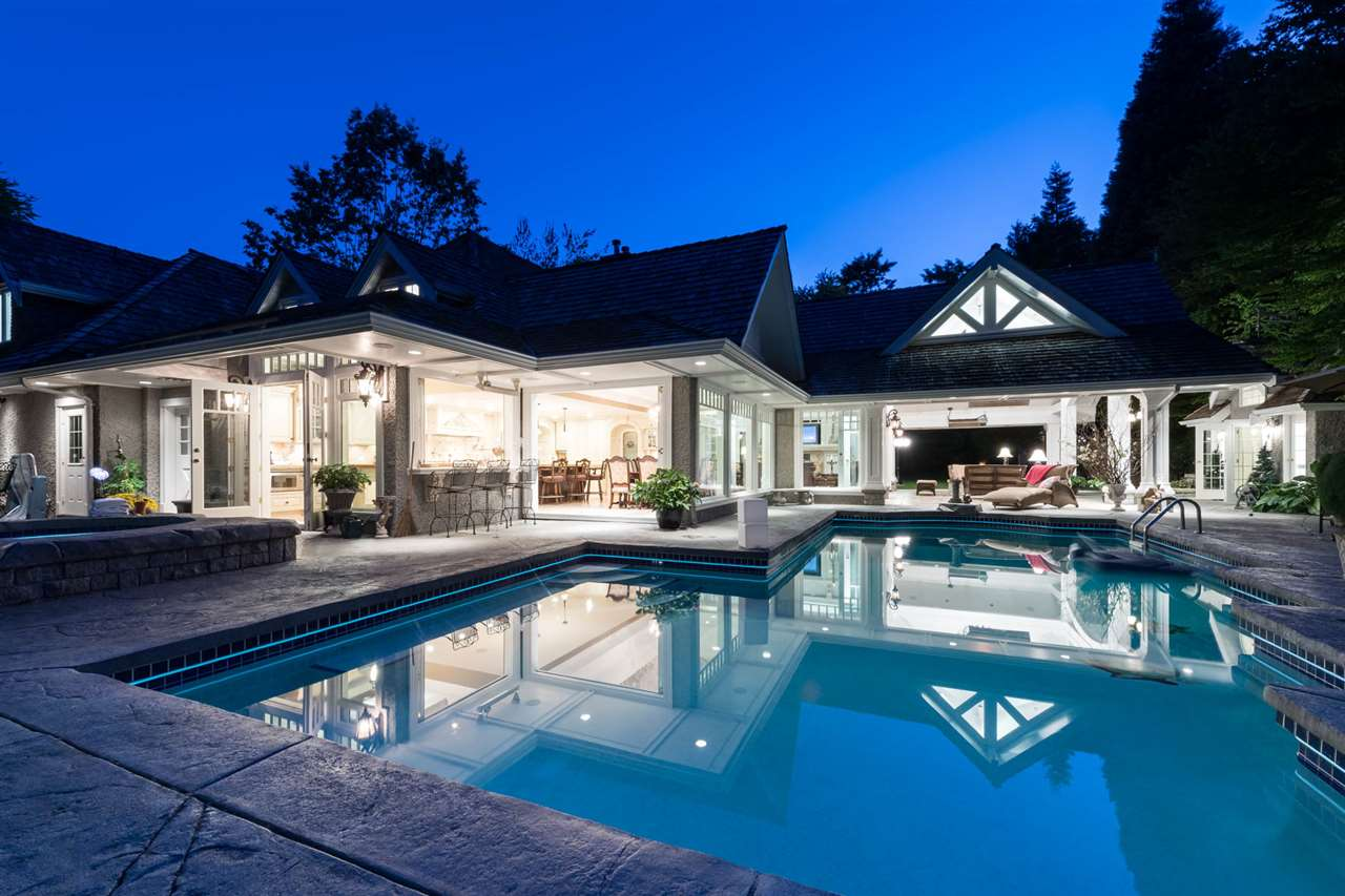 4775 THE GLEN, West Vancouver