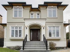 7450 HUMM Fraserview VE, Vancouver (R2202099)