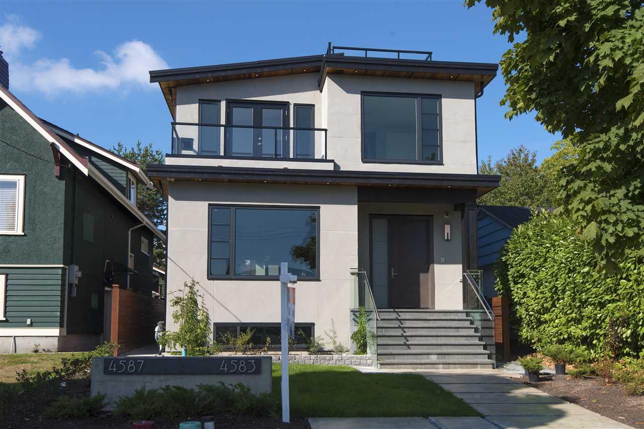 4583 ELGIN Fraser VE, Vancouver (R2202250)