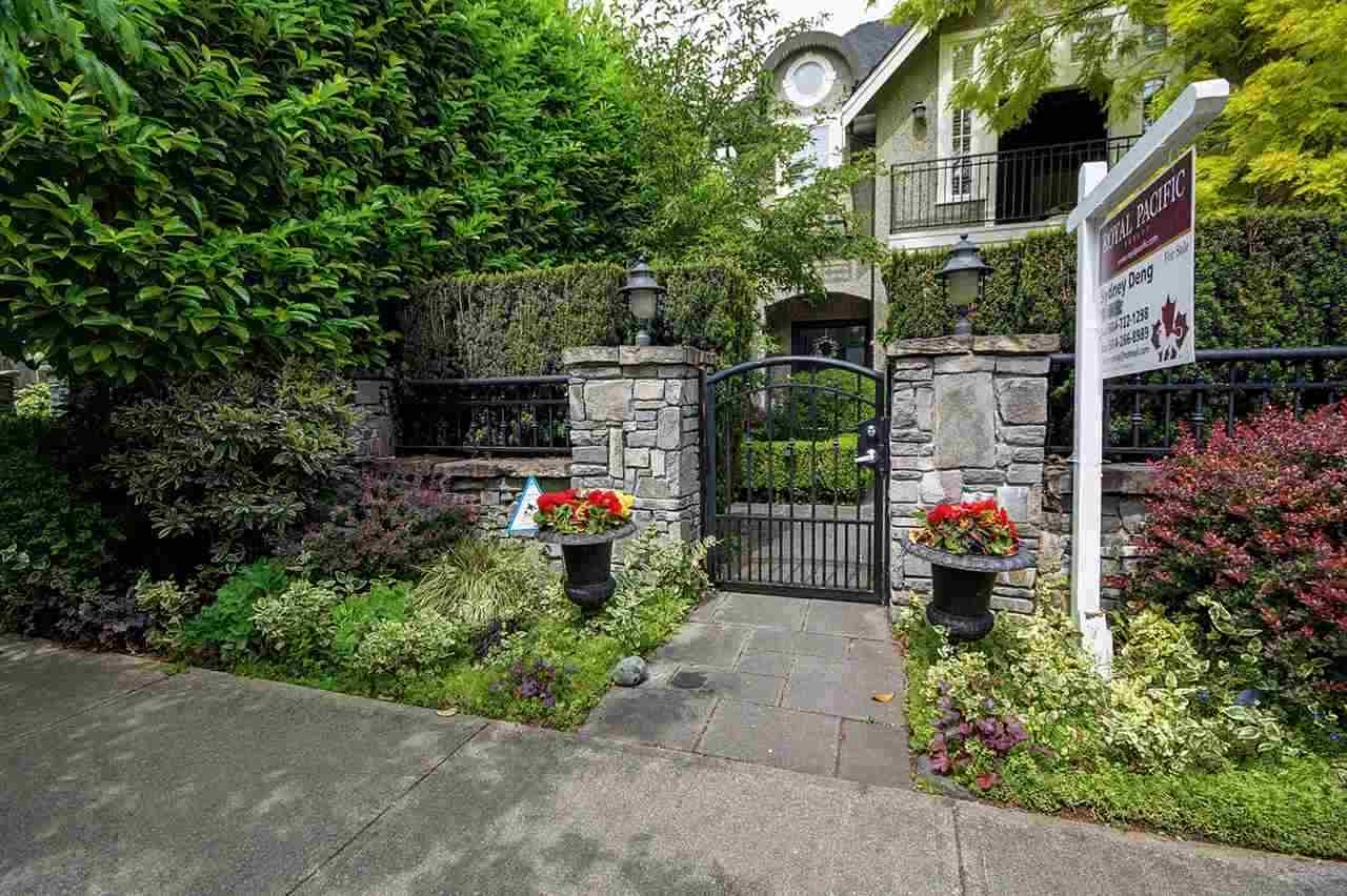 4443 W 15TH Point Grey, Vancouver (R2202365)