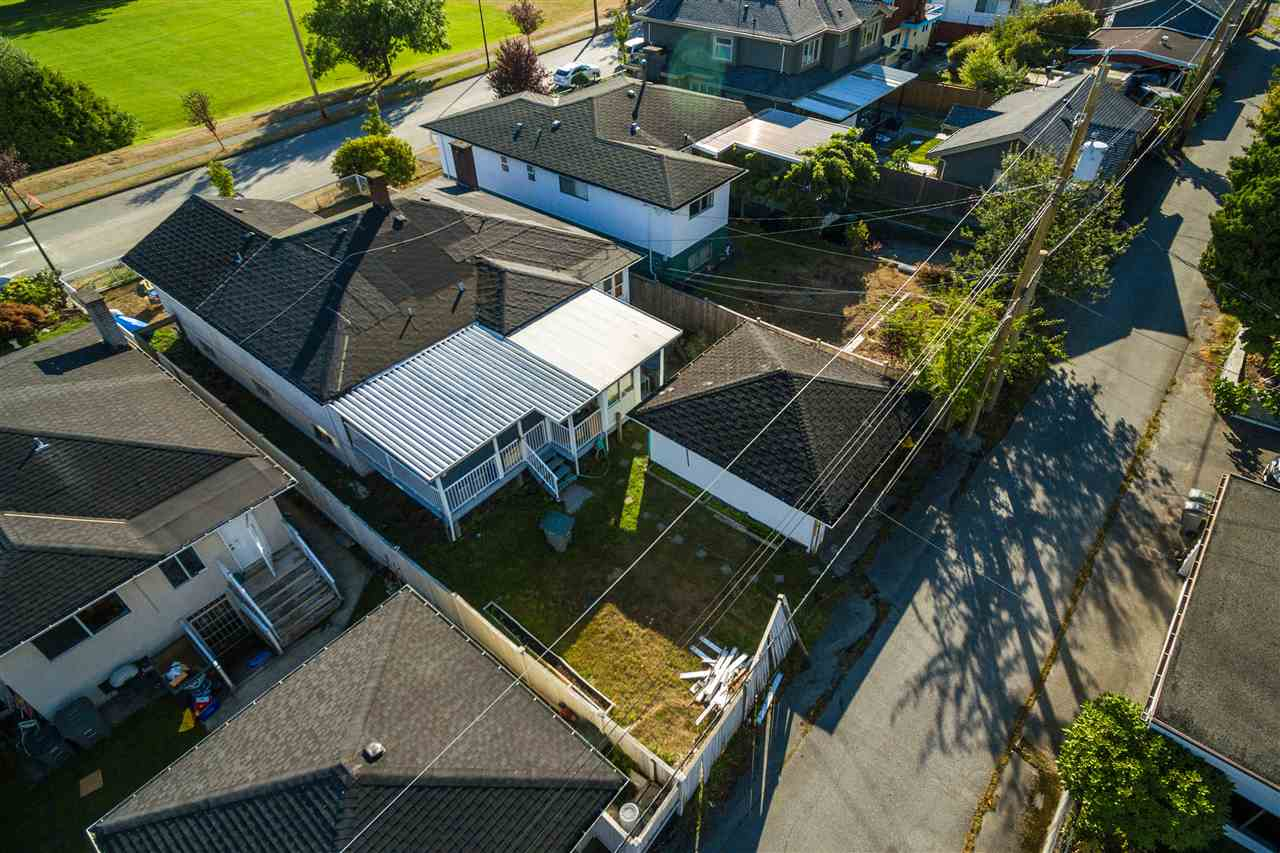 421 W 59TH South Cambie, Vancouver (R2202367)