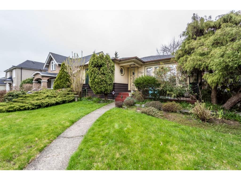 3707 W 3RD AVENUE, Vancouver