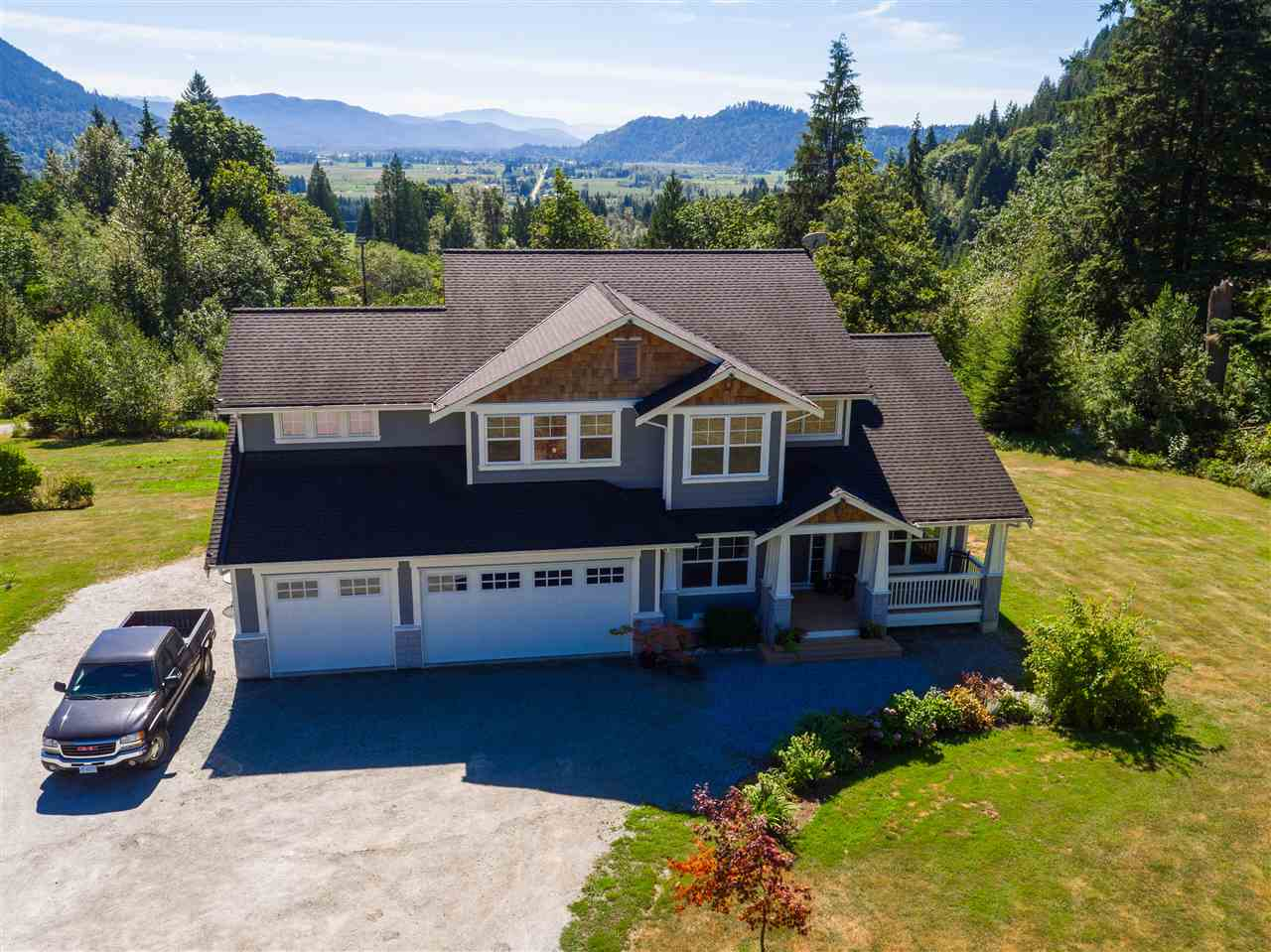 12537 STAVE LAKE ROAD, Mission
