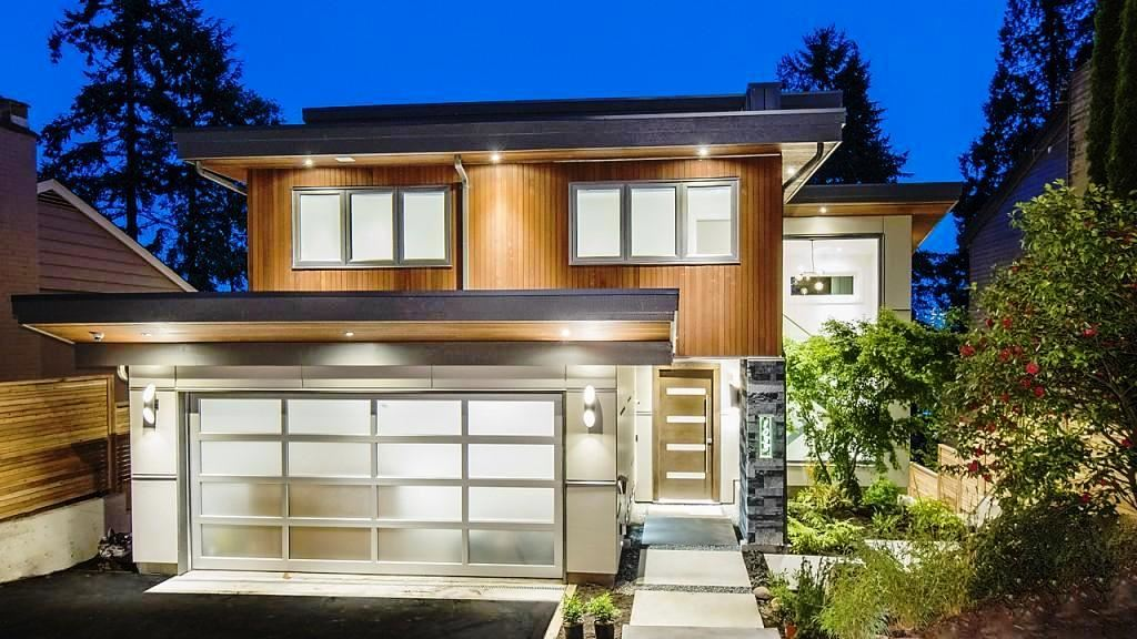1033 W KEITH Pemberton Heights, North Vancouver (R2202698)