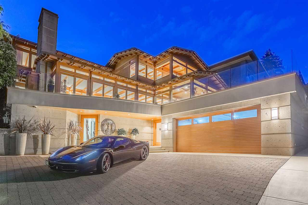 3275 DICKINSON CRESCENT, West Vancouver