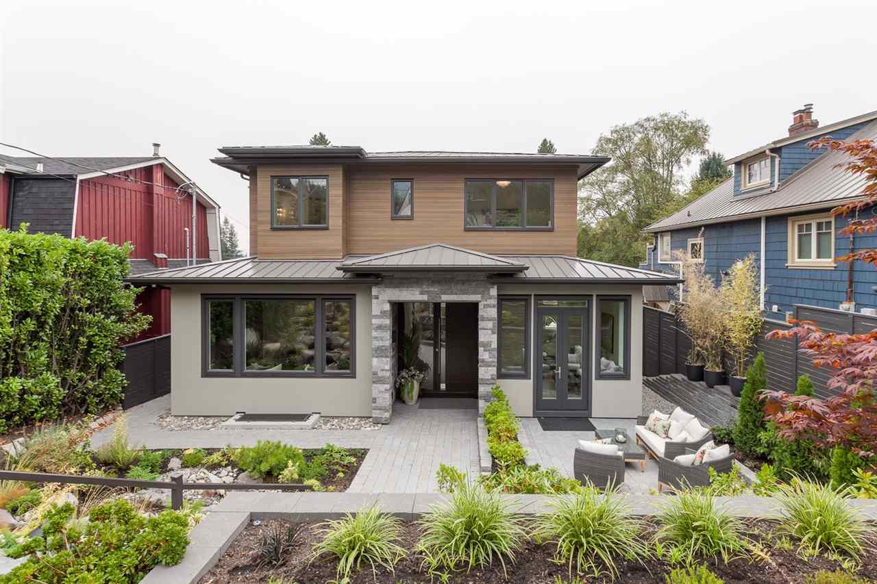 1488 JEFFERSON Ambleside, West Vancouver (R2202806)