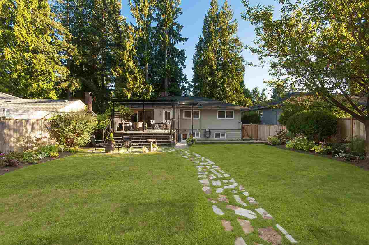 1160 W 24 Pemberton Heights, North Vancouver (R2202941)