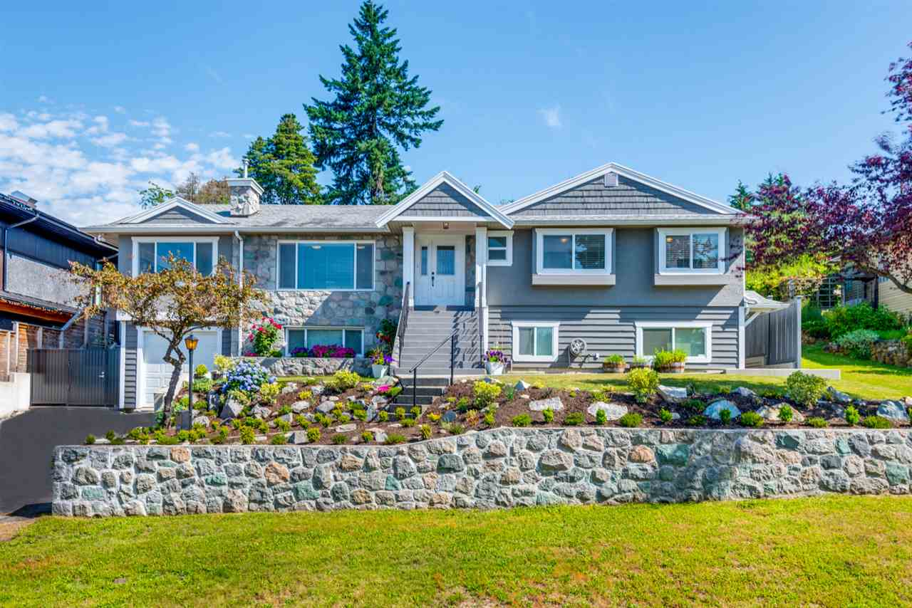 4443 CARSON South Slope, Burnaby (R2203055)