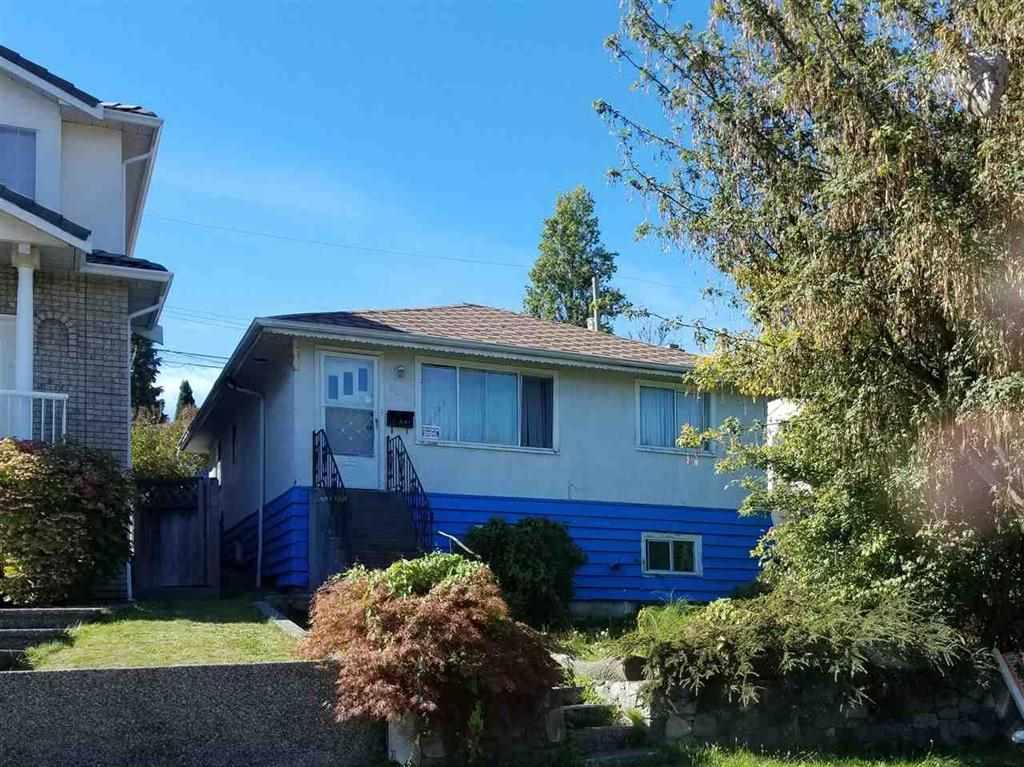 5419 LANARK STREET, Vancouver