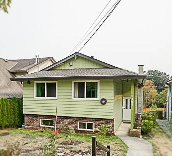 1408 HAMILTON West End NW, New Westminster (R2203422)