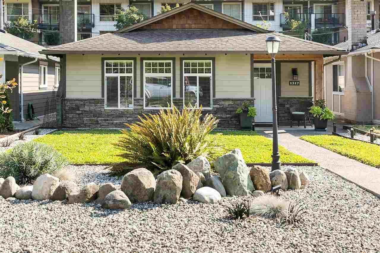 1317 W 17TH Pemberton NV, North Vancouver (R2203449)