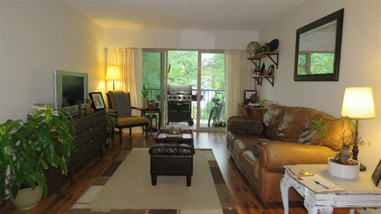 308 225 W 3RD STREET, North Vancouver