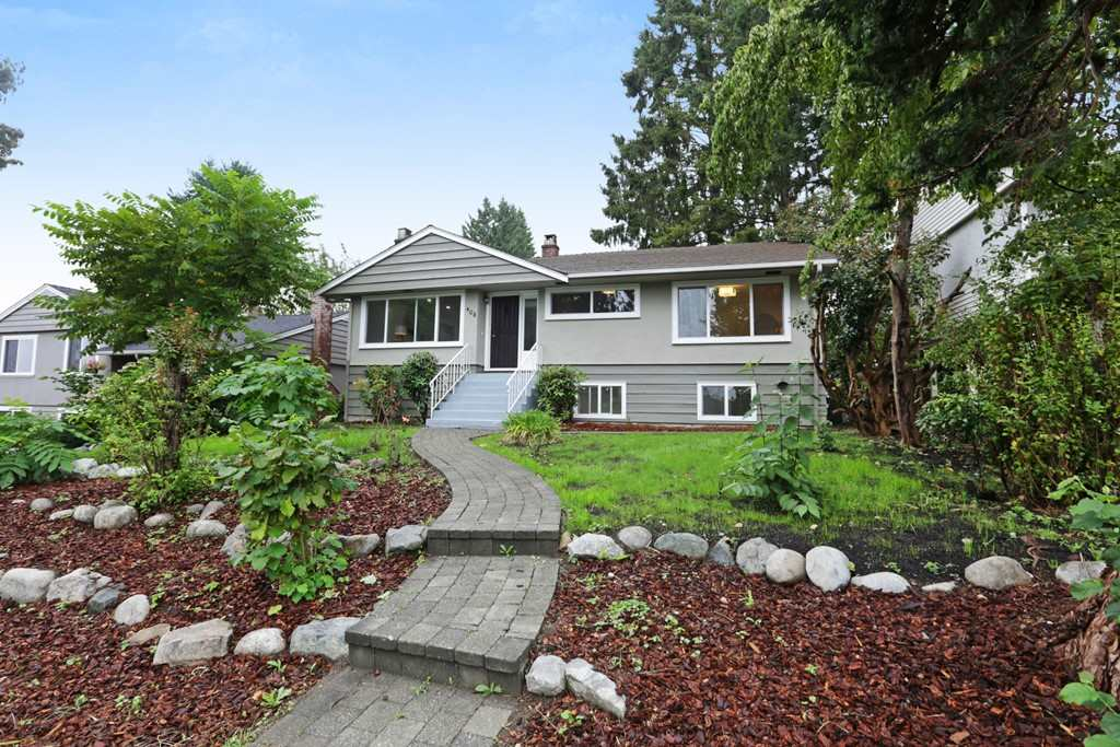 408 W 26TH STREET, North Vancouver