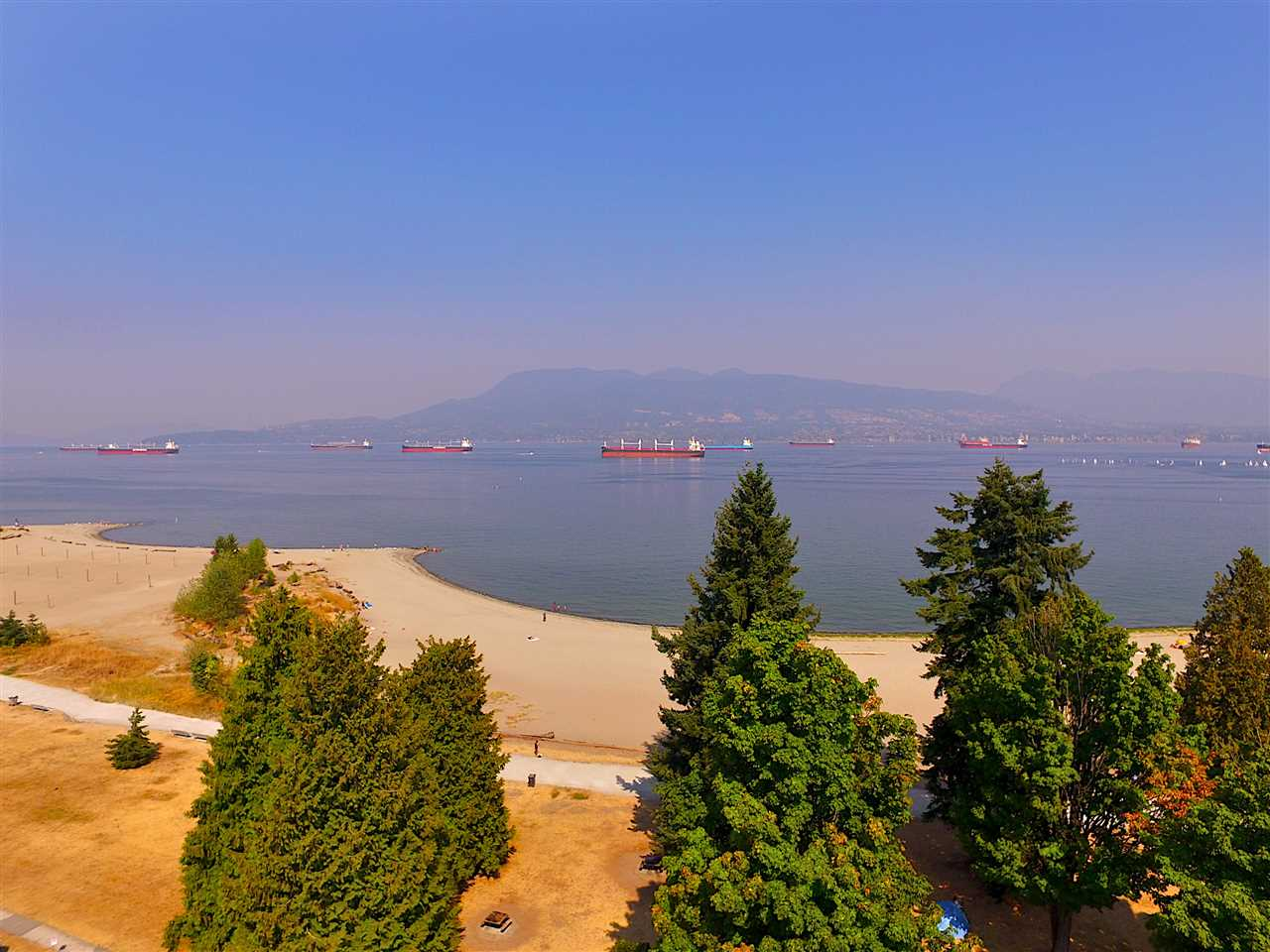 4548 NW MARINE DRIVE, Vancouver