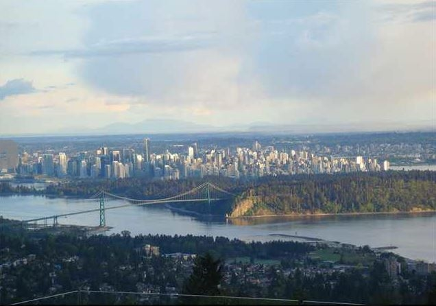 1475 CHARTWELL Chartwell, West Vancouver (R2203754)