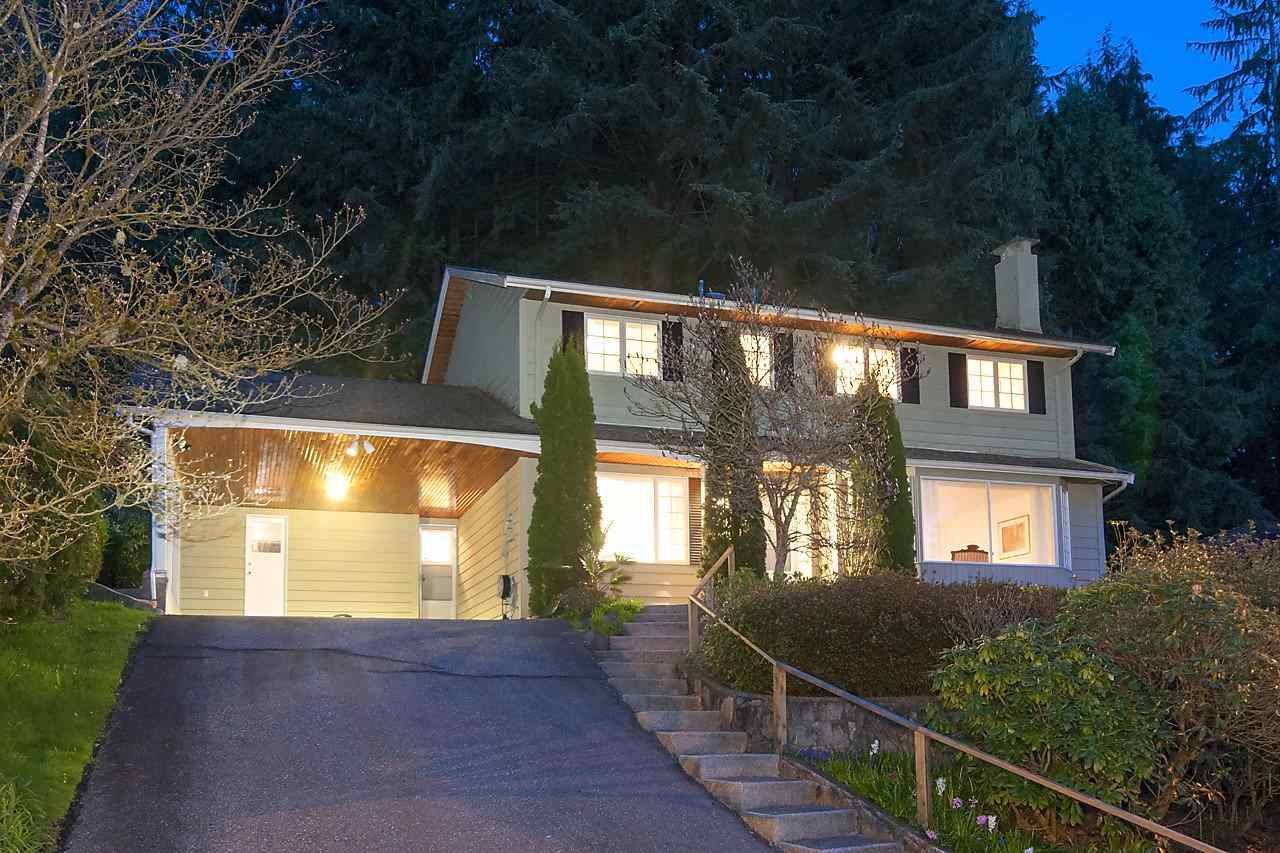 4920 REDONDA Canyon Heights NV, North Vancouver (R2203785)