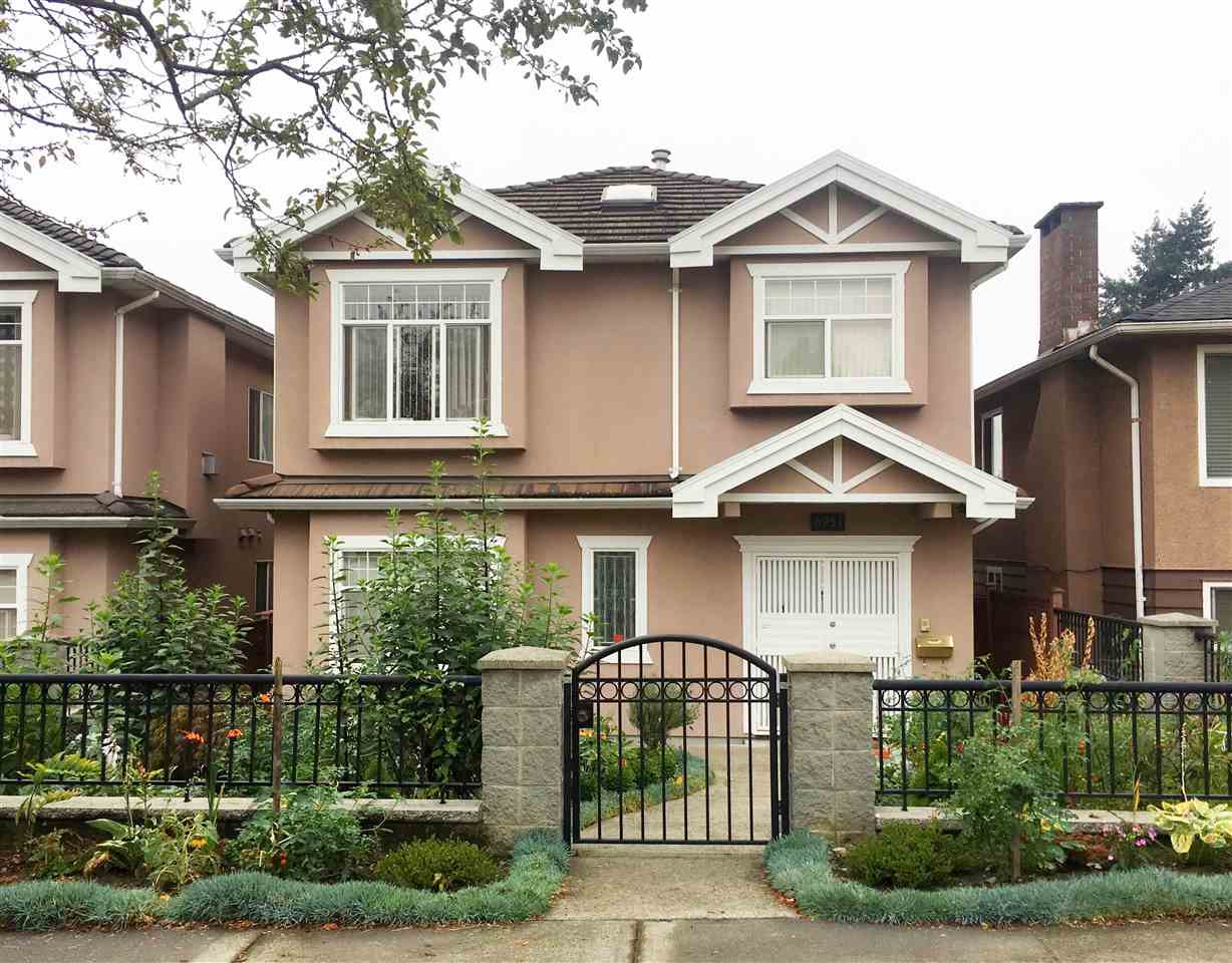 6951 CULLODEN South Vancouver, Vancouver (R2203819)