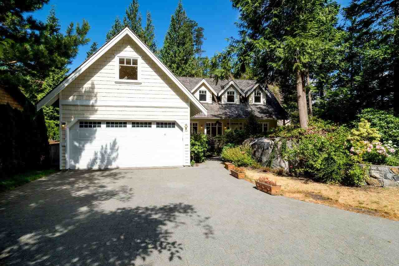 148 STONEGATE Furry Creek, West Vancouver (R2203866)