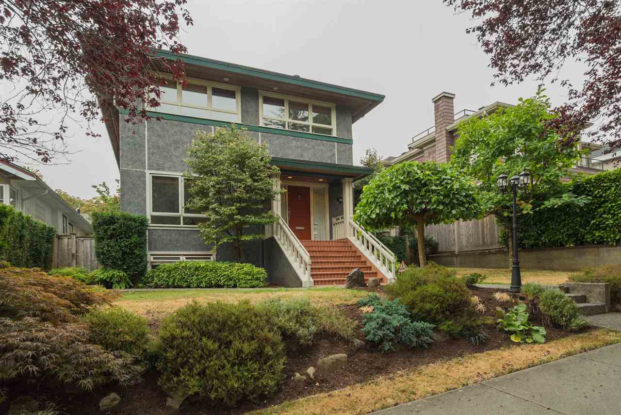 3744 W 14TH Point Grey, Vancouver (R2203922)