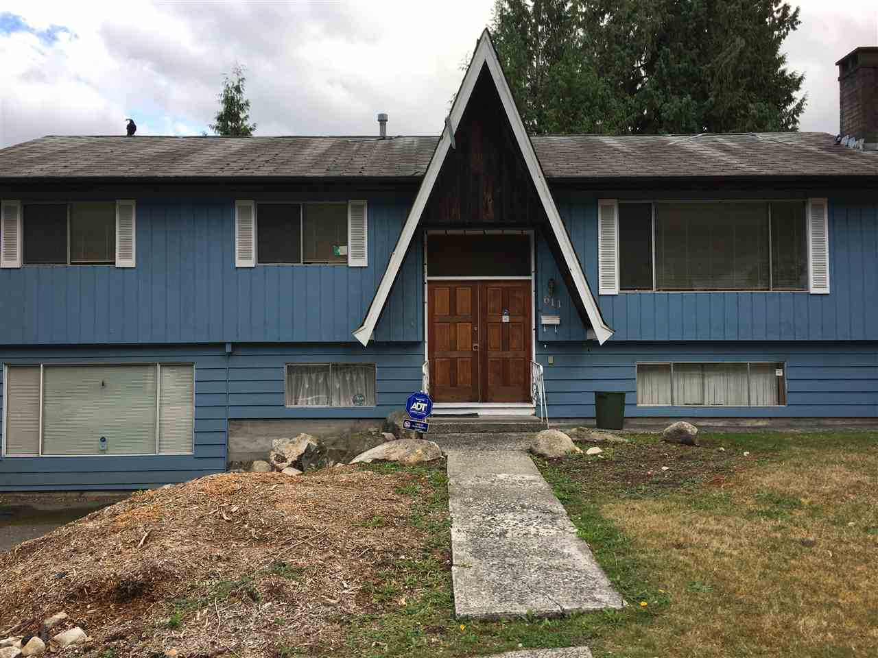 611 E 22ND Boulevard, North Vancouver (R2203950)