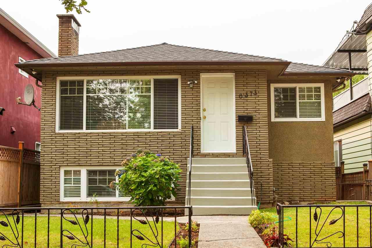 6373 WINDSOR Fraser VE, Vancouver (R2203955)