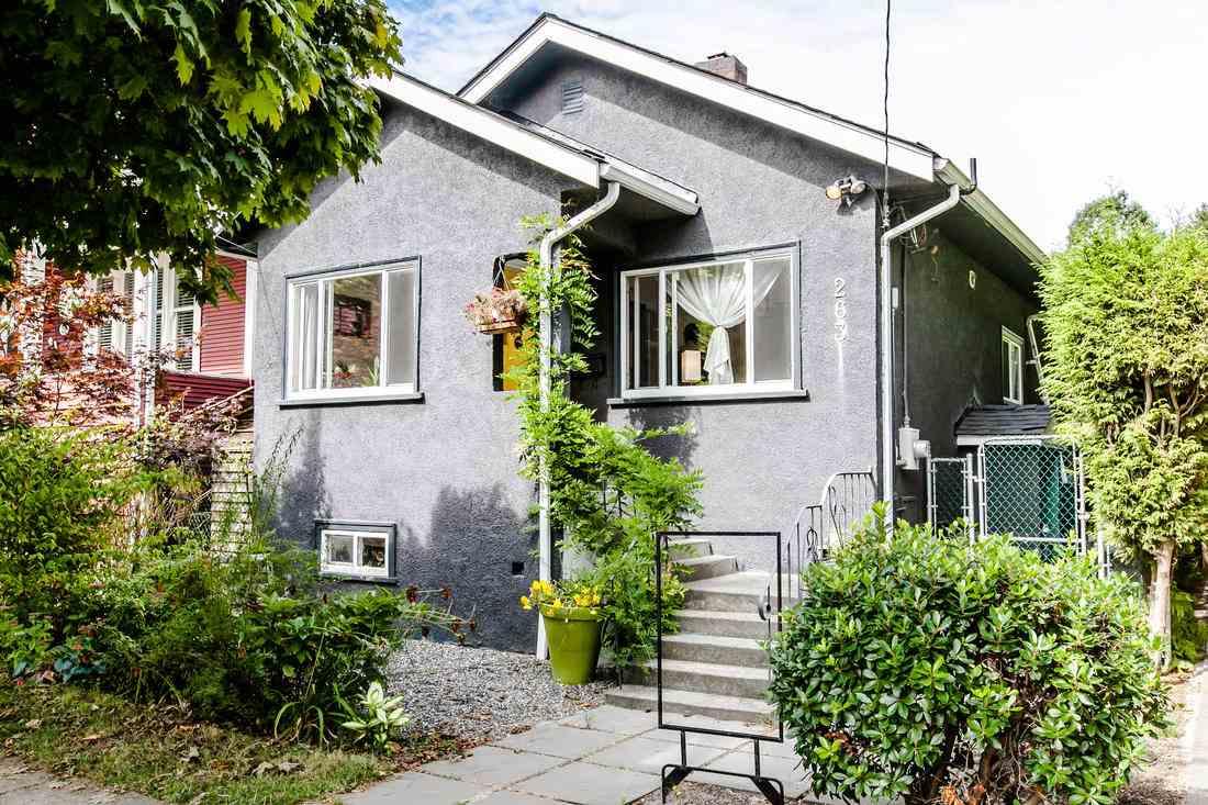 263 E 32ND Main, Vancouver (R2203967)