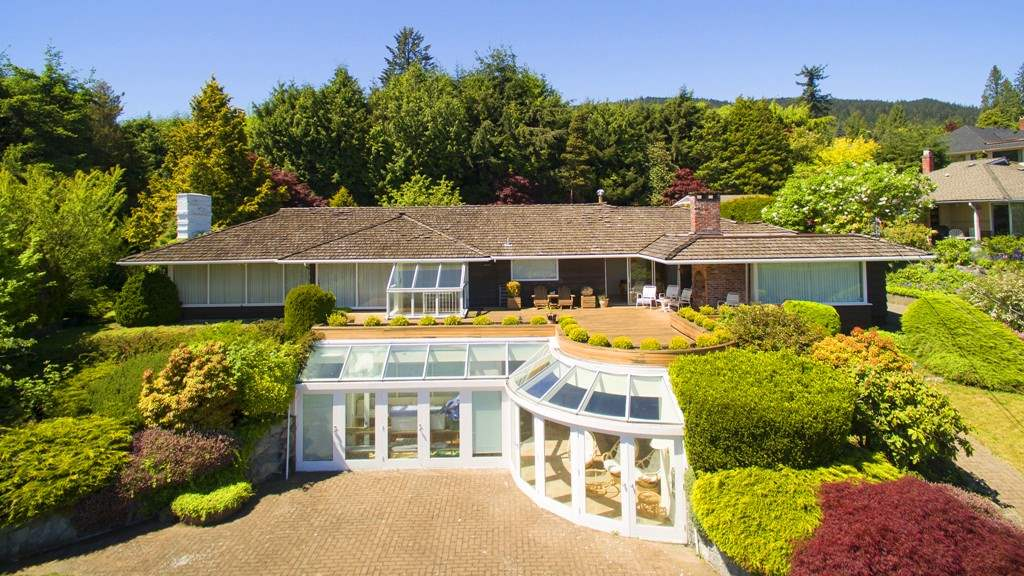 875 EYREMOUNT British Properties, West Vancouver (R2204117)
